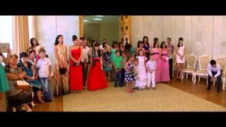 Свадебный клип Меджинян Артура и Кристины