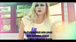 Vesala - Tytöt ei soita kitaraa (LYRICS)