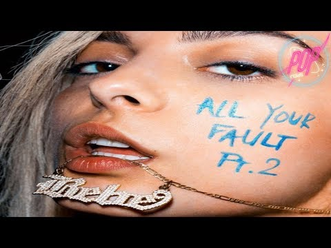 Bebe Rexha anuncia All Your Fault Pt. 2