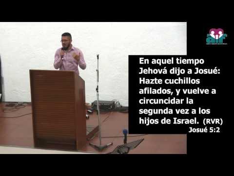 Ganar a Cristo - Gustavo Flores - 11/03