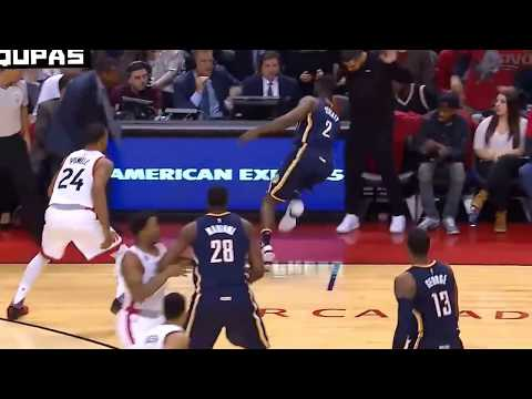 Drake taunting Rodney stuckey raptors vs pacers game 5 playoffs