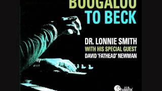 Boogaloo to Beck - Mixed Bizness