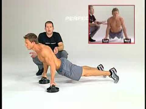 Dive bomber workout with the perfect pushup perfect fitness youtube - Dive bomber push up ...