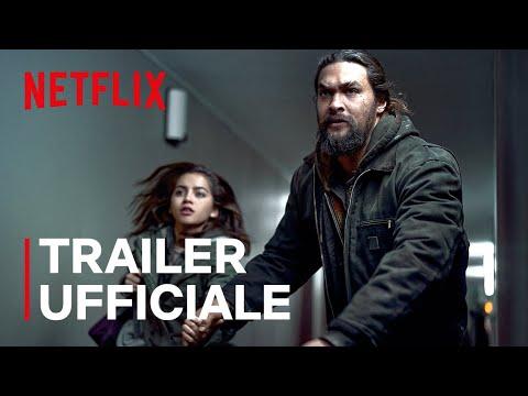 Sweet Girl   Trailer ufficiale   Netflix