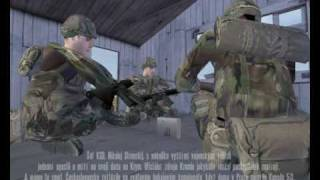 Operation Flashpoint - COLD WAR Crisis - gameplay - hardest difficulty - part 1