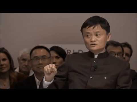 Jack Ma Life Story
