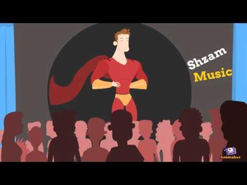 ShazaMusic - Shazam Music Downloader for Android