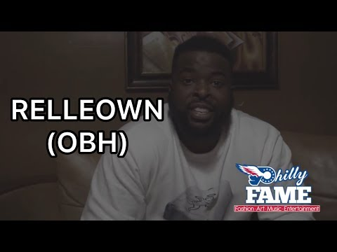 Relleown(OBH) Speaks on Relationship w/ AR-AB, Lik Moss + Doin Time in the FEDS