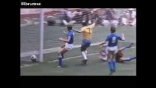 Pelé  ● Passing Skills ● Playmaking ● Assists - VOLUME 1