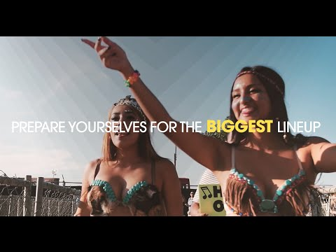 RETURN TO THE SUN CITY - OFFICIAL SCMF 2016 TRAILER
