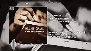 Brigante e Devasto  - O Vôo da Renovação (SBR-2012)