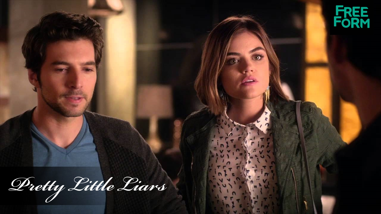 'Pretty Little Liars' Creator on Season 7 Summer Finale Death
