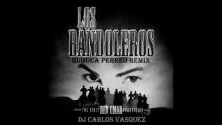 Quimica Remix Perreo   Dj Carlos Vasquez ft Don Omar