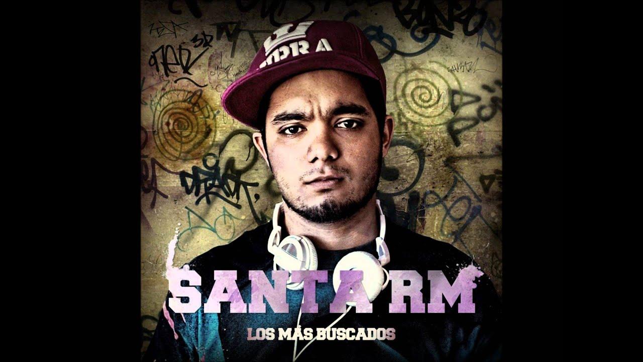 Rap mexicano - Santa RM
