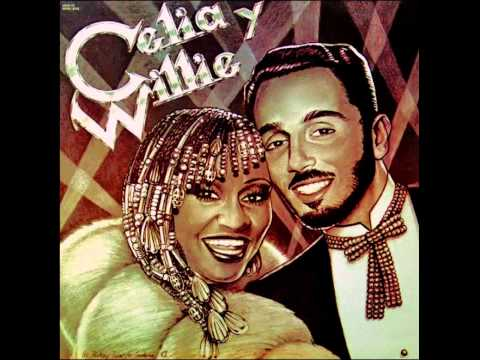Willie Colón Celia Cruz - Apaga La Luz