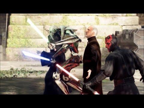 Star Wars Battlefront 2 Heroes Vs Villains 640 thumbnail