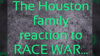 RACE WAR MOVIE REACTION- Houston Tx