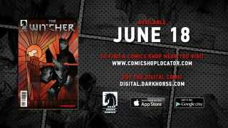 Witcher House of Glass #4 - release trailer