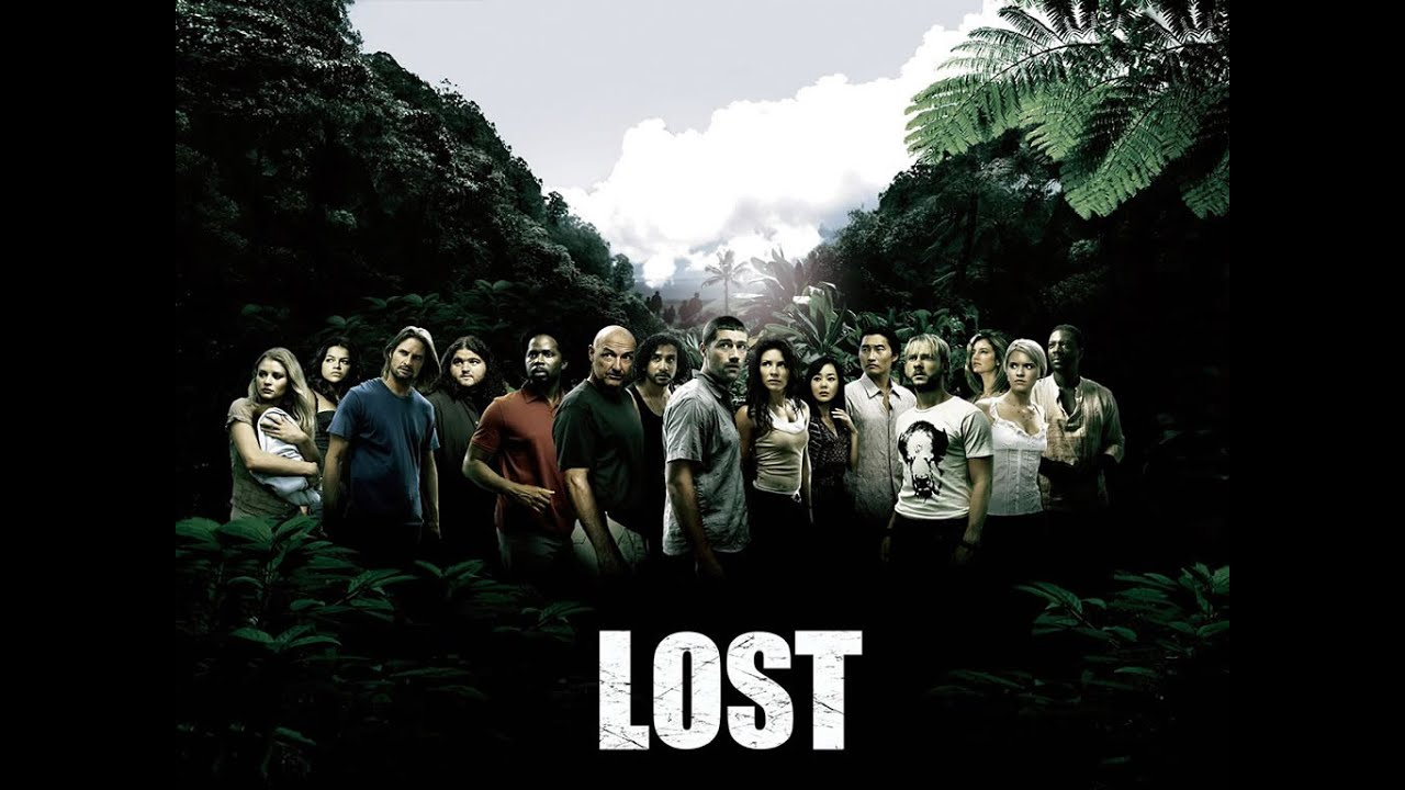 Image result for LOST Season two