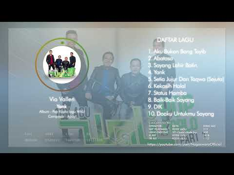Various Artist - Pop Koplo Lagu WALI  I (Full Album)