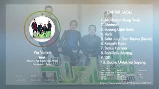 Various Artist - Pop Koplo Lagu WALI  I (Full Album)