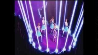 Barbie the Princess and the Popstar song  6  Here I Am Tori Version