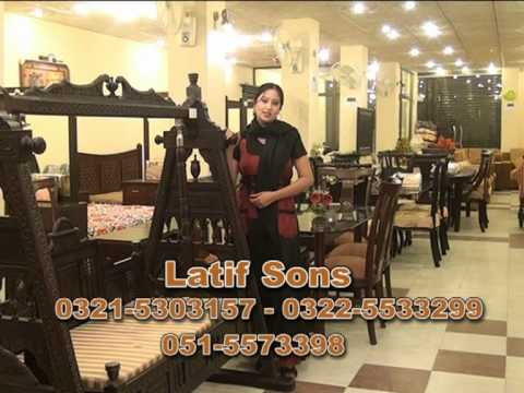 Latif sons furniture shop adyalaroad rawalpindimpg for Used home furniture for sale in rawalpindi