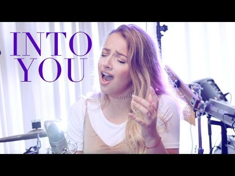Ariana Grande - Into You (Emma Heesters Cover)