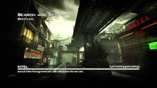 Weekly Warfare - Week 2 - Blast Radius vs GroundZero - Game 1