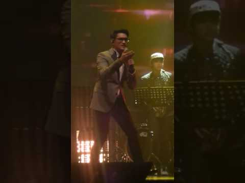 Afgan- Knock Me Out (SIDESLiveinMalaysia2016)