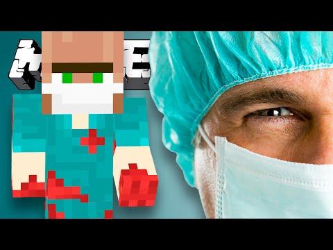 Симулятор Хирурга (surgeon simulator)
