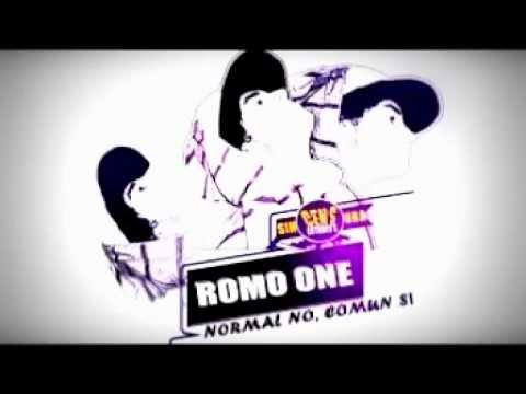 Yo te esperare- Romo One