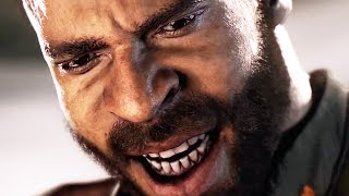 MAFIA 3 - Story Trailer (PS4 / Xbox One)(Official Mafia III story trailer called