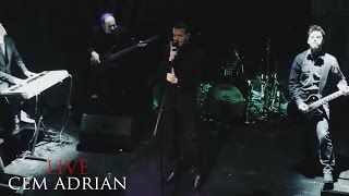 Cem Adrian - Nereye Gidiyorsun (Rock Performans - Live)