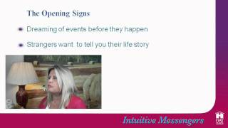 How to tell if your intuitive abilities are real
