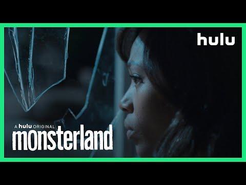 Monsterland - Trailer