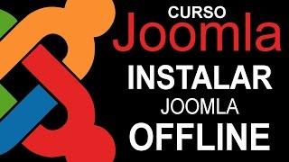 Curso Joomla - Capitulo 2, Instalar Joomla Offline