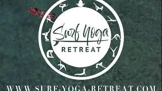 Surf Yoga Retreat in Maldives