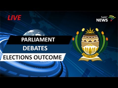 Parliament debates local government elections