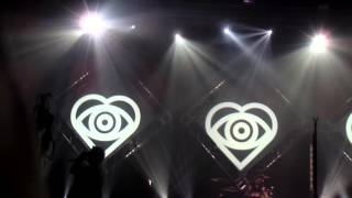 "All Time Low- ""Weightless"" LIVE @ The Shrine Auditorium, LA"