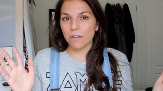 august fashion haul feat. urban outfitters, american eagle, forever 21, books and more Thumbnail