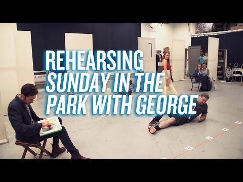 Trailer do filme Sunday in the Park With George