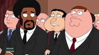 Horace the Bartender's Funeral - Family Guy