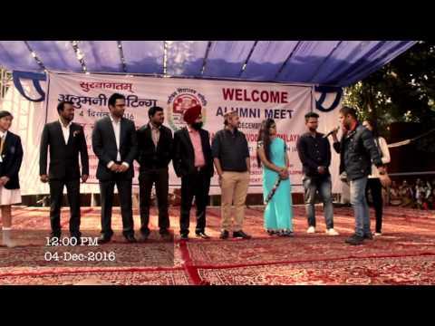 Fun Games - Anchoing Show - INDIA  -