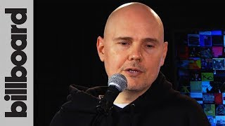 In-Studio with William Patrick Corgan, Talking 'Ogilala' and Answering Fan Questions | Billboard