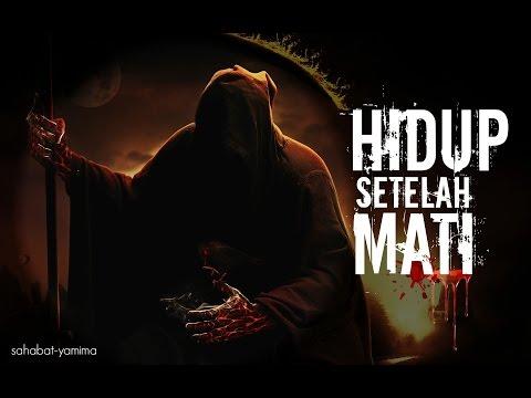 Hidup Sesudah Mati (Part 1) oleh Ust Zulkifli Muhammad Ali Lc MA