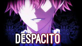 Diabolik Lovers - Ayato x Yui - Despacito (AMV)