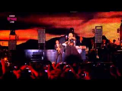 Lady GaGa full concert 15th May 2011 UK