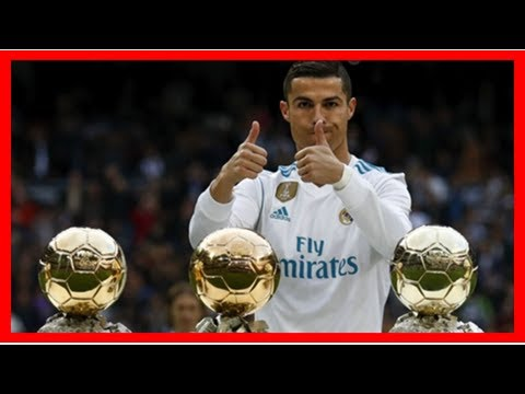 Cristiano Ronaldo news: Portugal star and Real Madrid up for prestigious Laureus awards | Goal.com