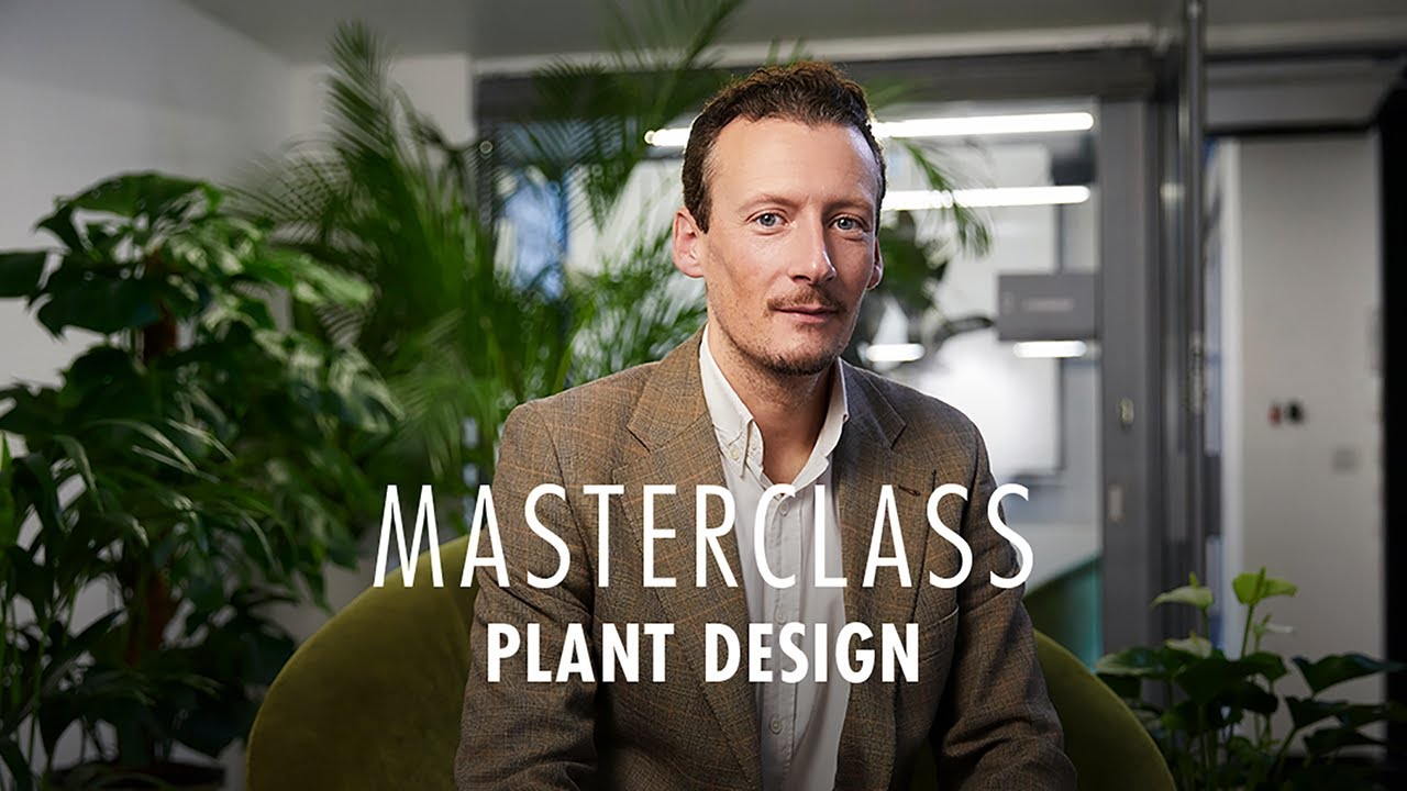 Reconnecting With Nature With Alexander Bond: A Masterclass In Plant Design